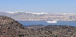 Nea Kameni volcanic island - Santorini - Greece - 12.jpg
