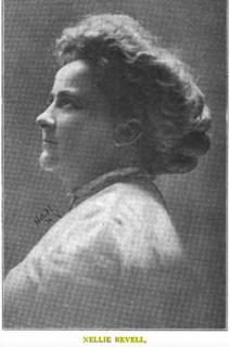 Nellie McAleney Revell