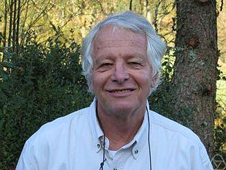 George Nemhauser - Nemhauser in 2005