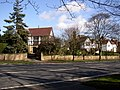 Neo-Tudor houses, Fixby Road, Bradley, Huddersfield - geograph.org.uk - 363781.jpg