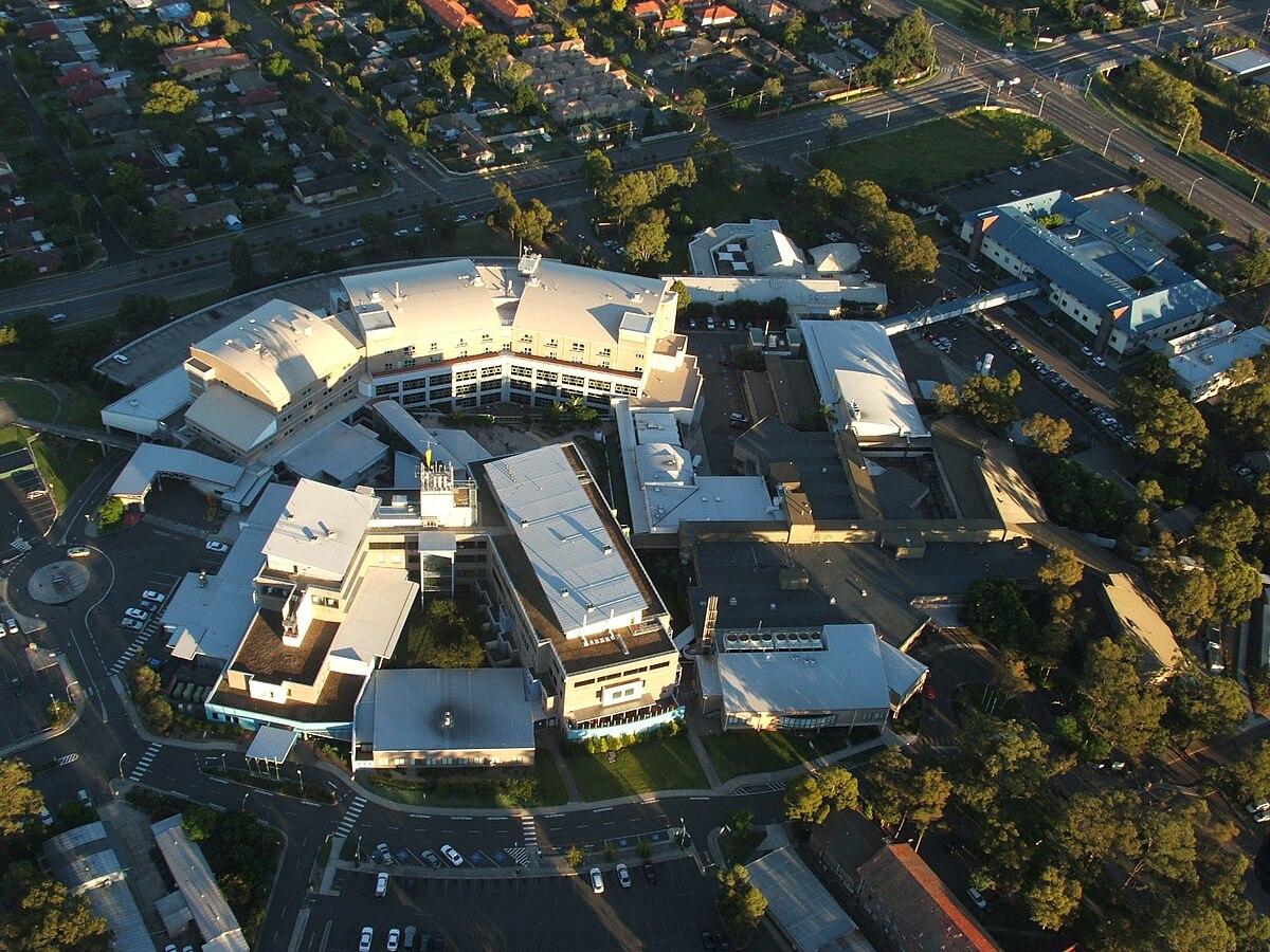 nepean hospital - photo #2