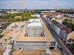 Neubau Historisches Archiv und Rheinisches Bildarchiv der Stadt Köln - Luftaufnahmen August 2018-0004.jpg