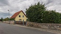 Neuhofweg in Coswig
