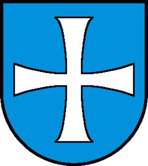 Neuendorf, Switzerland - Image: Neuendorf blason