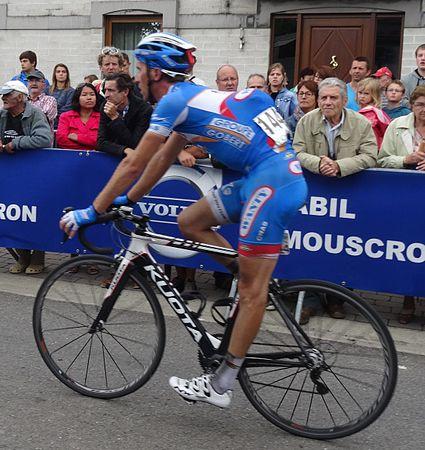 Neufchâteau - Tour de Wallonie, étape 3, 28 juillet 2014, arrivée (D17).JPG