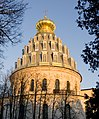 New Jerusalem Cathedral - Moscow Region, Russia - panoramio.jpg
