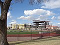 New dorm stadium facility at Adams State College.jpg