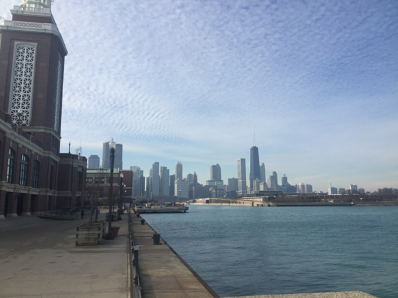 File:New of Chicago from Navy Pier, Chicago, IL 11-24-15.jpg
