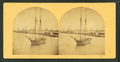 Newburyport harbor and shipping, by Philip Coombs.png