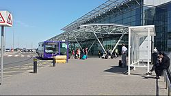 Newcastle Airport Arrivals.jpg