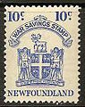 Newfoundland 10c War Savings Stamp.JPG