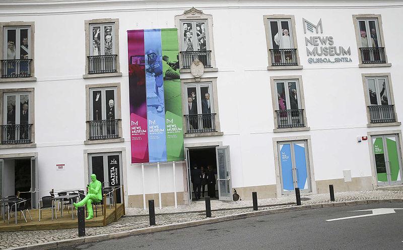 Dicas turísticas de Sintra