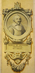 Claude Chastillon