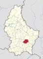 Nidderaanwen commune map.png