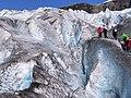 Nigardsbreen Glacier Hiking - 2013.08 - panoramio.jpg
