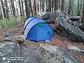 Night time on tent.jpg