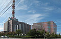 Niigata-Misaki Government Building 20131023.jpg
