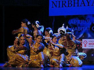 India Habitat Centre - Image: Nirbhaya Samaroh 2