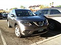 Nissan X-Trail CUV Front.jpg