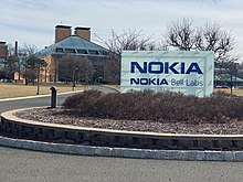 Nokia Bell Labs Murray Hill, NJ.jpg