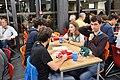 Nordrhein-Westfalen, Wuppertal, Wikicon 2019 NIK 9590.jpg