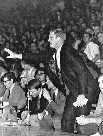 Norm Stewart - Stewart from The Savitar, 1969