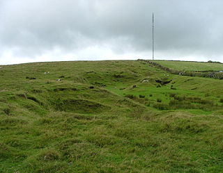 North Hessary Tor