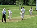 North London CC v Acton CC at Crouch End, Haringey, London, England 10.jpg
