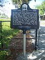 North Miami FL Arch Creek marker02.jpg