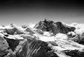 North Side, Mount Hunter, Denali National Park, Alaska LCCN2010630883.tif
