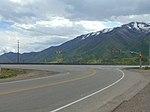 Northeast at US-6 & SR-198 junction in Spanish Fork, Utah, May 16.jpg