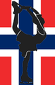 Norway figure skater pictogram.png