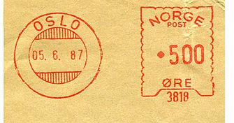 Norway stamp type BA9.jpg