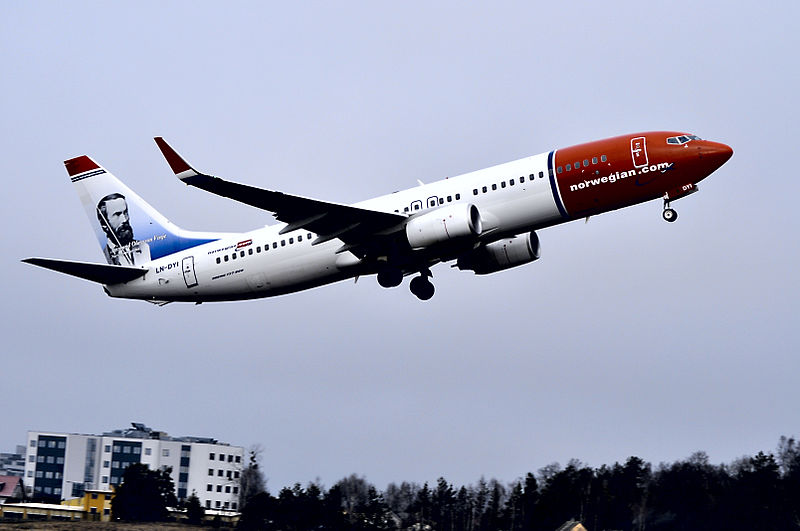 Norwegian to Fly between the United States and Europe - The Nordic ...