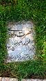Nosrat Davoodi son of Ali Reza (1927 - 1965 ) - Attar Garden - Nishapur.JPG