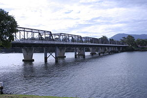 Nowra, New South Wales - Nowra Bridge