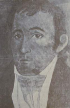 Dominican War of Independence - José Núñez de Cáceres.