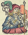 Nuremberg chronicles f 248v 3 (Franciscus sforcia).jpg