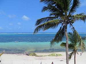 Mombasa: Nyali Beach
