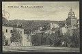 Nyons (Drôme) - Place du Foussat et la Gendarmerie (34569911235).jpg