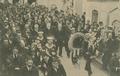 O Presidente da República e o governo no funeral de António Maria Baptista - Ilustração Portugueza (21Jun1920).png