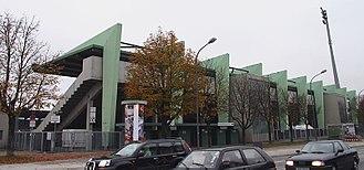 TSV 1860 Munich - Grünwalder Stadion