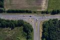 Ochtrup, Bundesautobahn 31, Ausfahrt Ochtrup-Nord -- 2014 -- 9499.jpg