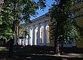 Odesa Filatovs institute park.JPG