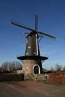 Oisterwijk (gemeente) - Wikipedia