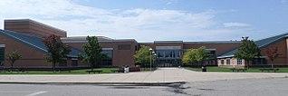 Okemos High School