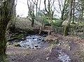 Old Mill site, Dunlop, East Ayrshire. Glazert Burn.jpg