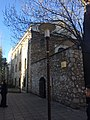 Old siphardic Synagogue Sarajevo IMG 1250.JPG