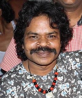 Omkar Das Manikpuri Indian stage and film actor (born 1970)