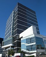 One Newark Center fr Cherry St jeh.jpg